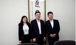 An Phat Plastic (AAA): Nhận thư cảm ơn từ ngài Fukada Hiroshi – Đại sứ đặc mệnh toàn quyền Nhật Bản vì những hoạt động quyên góp cho nạn nhân động đất Kumamoto năm 2016 của Công ty