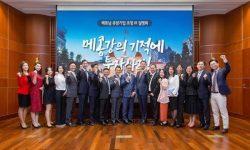 An Phat Plastic (AAA): Samsung Securities giới thiệu An Phát tới các nhà đầu tư chiến lược tại Hàn Quốc