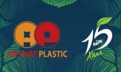 An Phat Plastic (AAA): An Phát Group 15 năm thành lập: thay đổi để hướng đến tương lai tươi sáng hơn