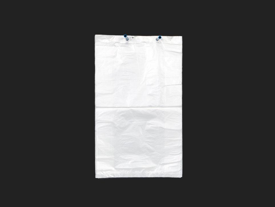 Block header bags
