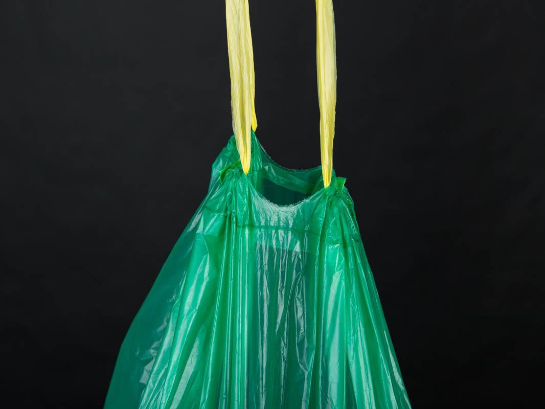 Drawtape bags