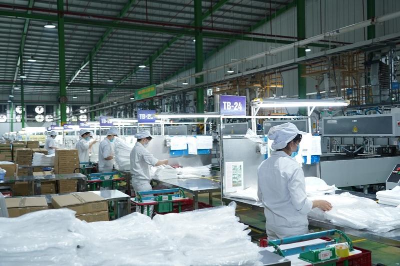 Vượt 163 bậc, An Phát Bioplastics lọt Top 30 doanh nghiệp tăng trưởng nhanh nhất Việt Nam năm 2020