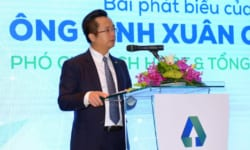 """An Phát Holdings tổ chức thành công hội thảo """"Giới thiệu cổ phiếu APH: Tập đoàn nhựa đầu ngành – Đón đầu xu hướng xanh"""""""