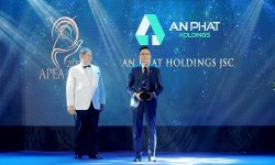 """APEA 2020 vinh danh An Phát Holdings: """"Doanh nghiệp và doanh nhân xuất sắc Châu Á – Thái Bình Dương"""""""