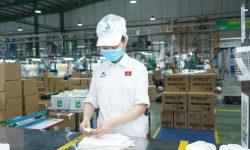 An Phát Bioplastics lọt top 67/500 Doanh nghiệp Tư nhân lớn nhất Việt Nam năm 2020