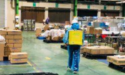 An Phát Holdings bảo vệ người lao động, đảm bảo an toàn cho hoạt động sản xuất kinh doanh
