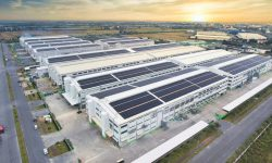 Investors eye Eco-Industrial Parks in Hai Duong